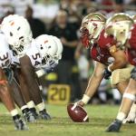 Miami Hurricanes vs Florida State Seminoles Predictions, Picks, Betting Odds and Preview – October 2 2017