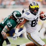 Michigan State Spartans vs Michigan Wolverines Predictions, Picks, Betting Odds, and Preview – October 7 2017