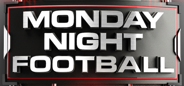Monday Night Football Odds – MNF Betting Line Update – October 2, 2017