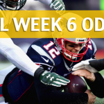 New England Patriots vs New York Jets Predictions, Picks, Odds and Betting Preview – NFL Week 6 2017