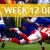 Buffalo Bills vs Kansas City Chiefs Predictions, Picks, Odds and Betting Preview – NFL Week 12 2017