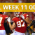 Kansas City Chiefs vs New York Giants Predictions, Odds, and Betting Preview – NFL Week 11 2017
