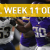 Los Angeles Rams vs Minnesota Vikings Predictions, Odds, Picks and Betting Preview – NFL Week 11 2017