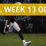 New York Giants vs Oakland Raiders Predictions, Picks, Odds and Betting Preview – NFL Week 13 2017