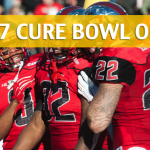 Georgia State Panthers vs Western Kentucky Hilltoppers – AutoNation Cure Bowl Predictions, Picks, Odds and Betting Preview – December 16, 2017