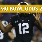 Stanford Cardinal vs TCU Horned Frogs – Alamo Bowl Predictions, Picks, Odds and Betting Preview – December 28 2017