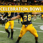 North Carolina A&T Aggies vs Grambling State Tigers - Celebration Bowl Predictions, Picks, Odds and Betting Preview - December 16, 2017