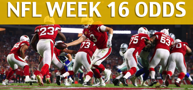 New York Giants vs Arizona Cardinals Predictions, Picks, Odds and Betting Preview – NFL Week 16 2017