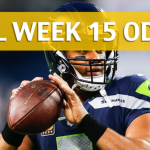 Los Angeles Rams vs Seattle Seahawks Predictions, Picks, Odds and Betting Preview - NFL Week 15 2017