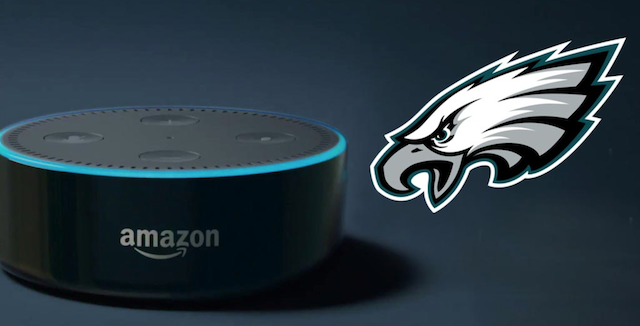 Amazon Alexa Super Bowl Pick