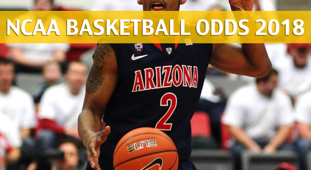 Arizona Wildcats vs Stanford Cardinal Predictions, Picks, Odds and NCAA Basketball Betting Preview – January 20, 2018