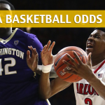Arizona Wild Cats vs Washington Huskies Predictions, Picks, Odds and NCAA Basketball Betting Preview – February 3, 2018