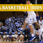 Duke Blue Devils vs St John's Red Storm Predictions, Picks, Odds and NCAA Basketball Betting Preview – February 3, 2018