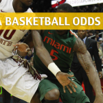 Florida State Seminoles vs Miami Hurricanes Predictions, Picks, Odds and Betting Preview – January 7, 2018