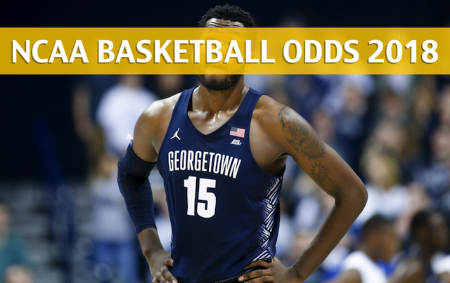 Betting Previews on patrick ewing cincinnati