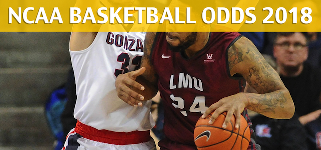 Gonzaga Bulldogs vs Loyola Marymount Lions Predictions, Picks, Odds and Betting Preview – January 6, 2018