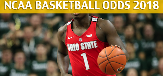 Illinois Fighting Illini vs Ohio State Buckeyes Predictions, Picks, Odds and NCAA Basketball Betting Preview – February 4, 2018