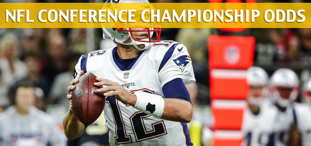 Jacksonville Jaguars vs New England Patriots Predictions, Picks, Odds and Betting Preview – AFC Conference Championships 2018