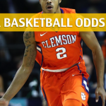 Miami FL Hurricanes vs Clemson Tigers Predictions, Picks, Odds and NCAA Basketball Betting Preview – January 13, 2018