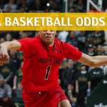 Michigan State Spartans vs Maryland Terrapins Predictions, Picks, Odds and NCAA Basketball Betting Preview – January 28, 2018