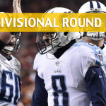 NFL Divisional Round Expert Picks and Predictions 2018