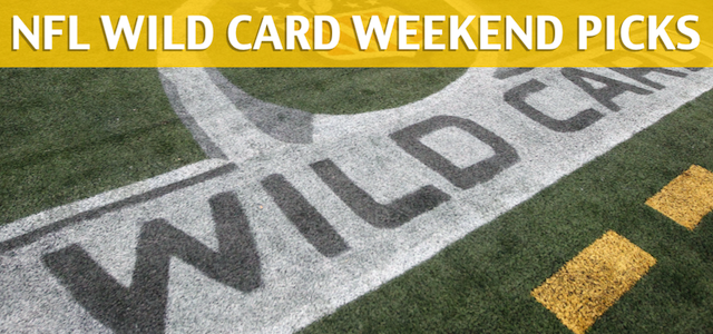 NFL Wild Card Weekend Picks, Odds, and Predictions 2018