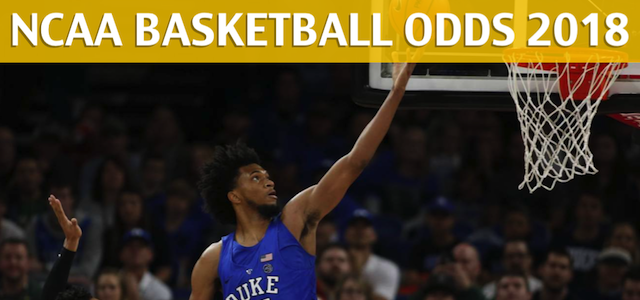 Notre Dame Fighting Irish vs Duke Blue Devils Predictions, Picks, Odds and NCAA Basketball Betting Preview – January 29, 2018