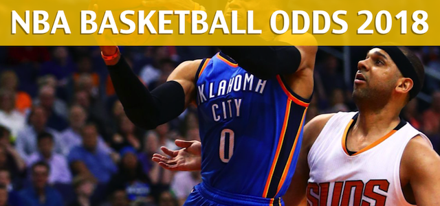 OKC Thunder vs Phoenix Suns Predictions, Picks, Odds and Betting Preview – January 7 2018