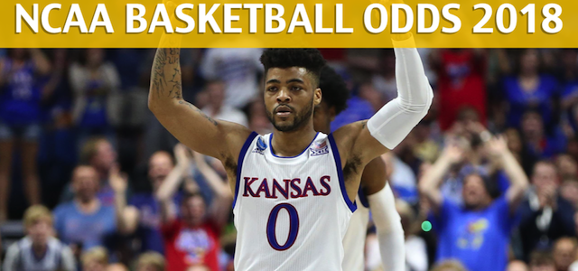 Oklahoma State Cowboys vs Kansas Jayhawks Predictions, Picks, Odds and NCAA Basketball Betting Preview – February 3, 2018