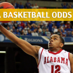 Oklahoma Sooners vs Alabama Crimson Tide Predictions, Picks, Odds and NCAA Basketball Betting Preview – January 27, 2018