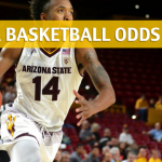 Oregon State Beavers vs. Arizona State Sun Devils Predictions, Picks, Odds and NCAA Basketball Betting Preview – January 13 2018
