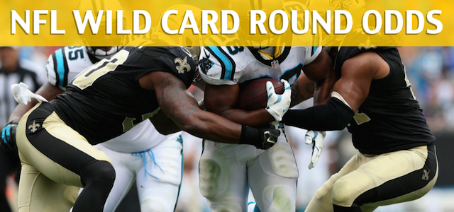 Carolina Panthers vs New Orleans Saints Predictions, Picks, Odds and Betting Preview – NFL Wild Card Round 2018