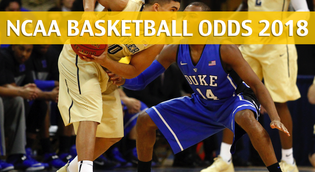 Pittsburgh Panthers vs Duke Blue Devils Predictions, Picks, Odds and NCAA Basketball Betting Preview – January 20, 2018