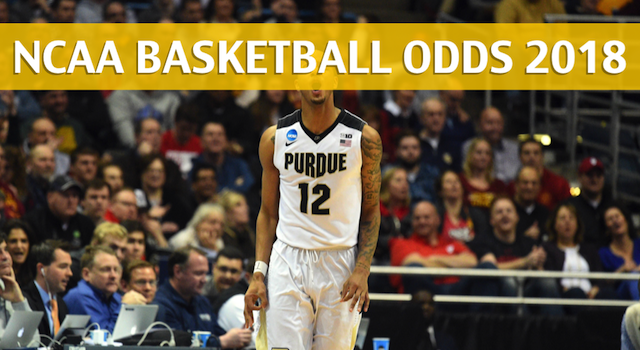 Purdue Boilermakers vs Iowa Hawkeyes Predictions, Picks, Odds and NCAA Basketball Betting Preview – January 20, 2018