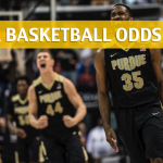 Purdue Boilermakers vs Minnesota Golden Gophers Predictions, Picks, Odds and NCAA Basketball Betting Preview – January 13, 2018