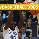 Seton Hall Pirates vs Villanova Wildcats Predictions, Picks, Odds and NCAA Basketball Betting Preview – February 4, 2018