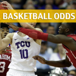 TCU Horned Frogs vs Oklahoma Sooners Predictions, Picks, Odds and NCAA Basketball Betting Preview – January 13, 2018