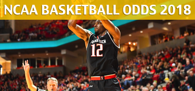 Texas Tech Red Raiders vs Iowa State Cyclones Predictions, Picks, Odds and NCAA Basketball Betting Preview – January 20, 2018