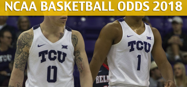Texas Tech Red Raiders vs TCU Horned Frogs Predictions, Picks, Odds and NCAA Basketball Betting Preview – February 3, 2018
