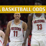 Utah Runnin' Utes vs Arizona Wildcats Predictions, Picks, Odds and NCAA Basketball Betting Preview – January 27, 2018