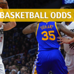 Golden State Warriors vs LA Clippers Predictions, Picks, Odds and Betting Preview – January 6 2018