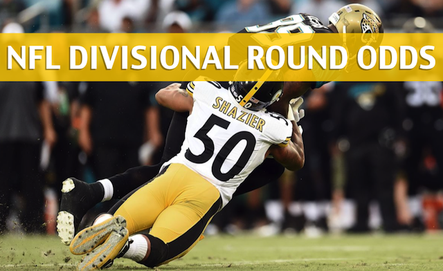 Jacksonville Jaguars Vs Pittsburgh Steelers Predictions, Picks, Odds And  Betting Preview U2013 AFC Divisional