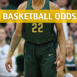 Michigan Wolverines vs Michigan State Spartans Predictions, Picks, Odds and NCAA Basketball Betting Preview – January 13, 2018