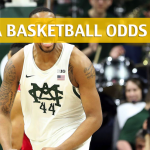 Wisconsin Badgers vs Michigan State Spartans Predictions, Picks, Odds and NCAA Basketball Betting Preview – January 26, 2018