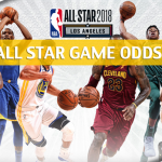 2018 NBA All-Star Game Predictions, Picks, Betting Odds and Preview – East vs West