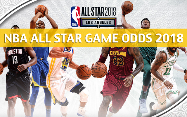 2018 NBA All-Star Game Predictions, Picks, Betting Odds and