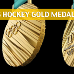 2018 Winter Olympics Hockey Men's Gold Medal Game Predictions, Odds, and Betting Preview - Germany vs Russia (OAR)