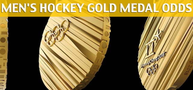 2018 Winter Olympics Hockey Men's Gold Medal Game Predictions, Odds, and Betting Preview – Germany vs Russia (OAR)