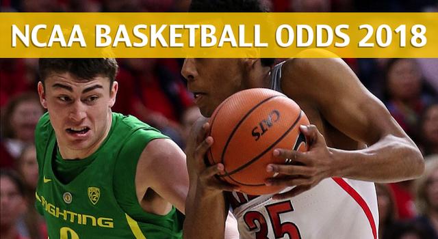 Arizona Wildcats vs Oregon Ducks Predictions, Picks, Odds and NCAA Basketball Betting Preview – February 24, 2018
