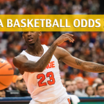 Clemson Tigers vs Syracuse Orange Predictions, Picks, Odds and NCAA Basketball Betting Preview - March 3, 2018